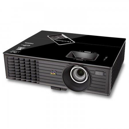 Viewsonic pjd6223 projector powerpoint presentation for Best mini projector for powerpoint presentations
