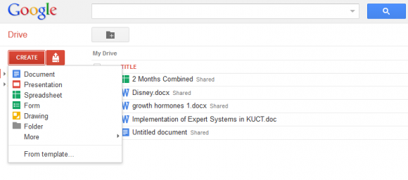 How To Open Powerpoint In Google Drive Powerpoint