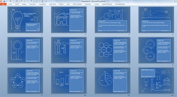 How to Use Microsoft Office PowerPoint: 15 Steps (with Pictures)