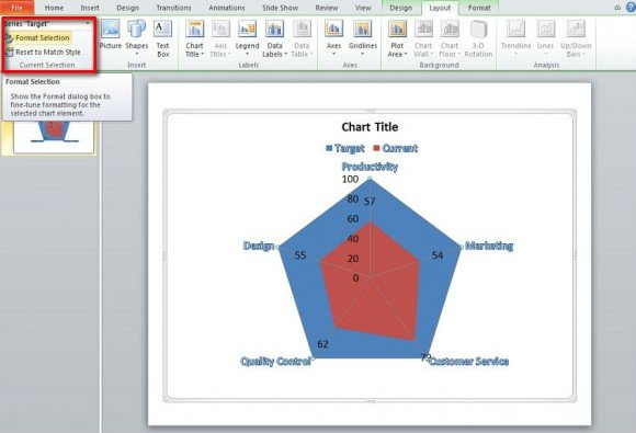 technical ppt templates