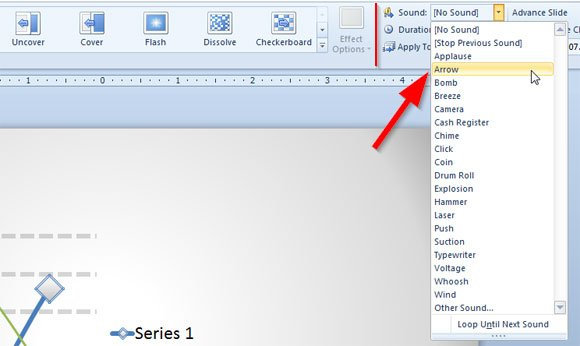 How to Add Music Song to PowerPoint Presentation