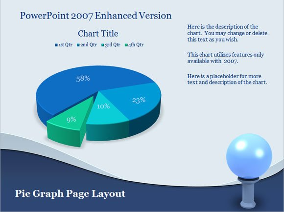 powerpoint template 2007 - gse.bookbinder.co, Modern powerpoint