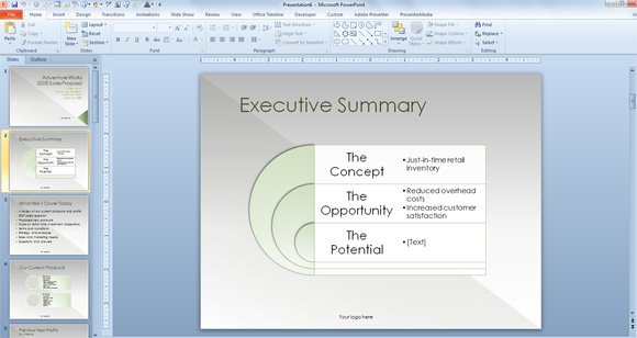 New product marketing research proposal