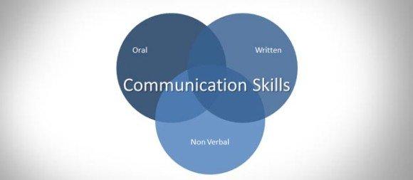 Communication skills training for volunteers