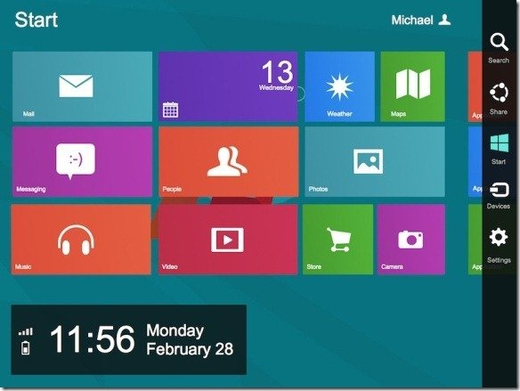 7 Best Resources For Creating Windows 8 Metro Ui Like