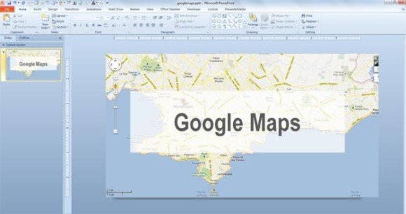 how to create a google powerpoint