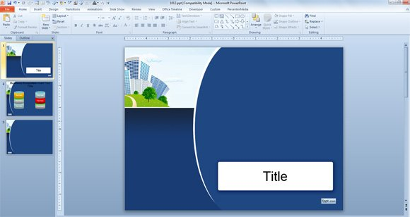 Ppt Template Design Download Ppt Template Free Download