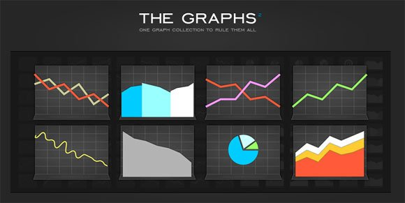 Innovative Business Graph Ideas In Powerpoint Powerpoint