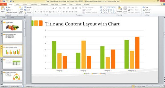 Free Powerpoint Templates 2013