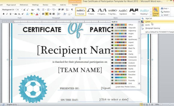 powerpoint template windows 7 download free trial version of