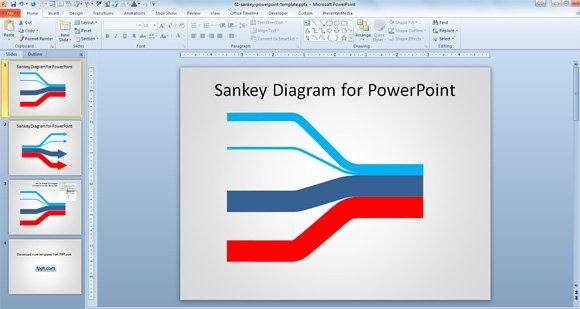 how to create template in powerpoint 2010
