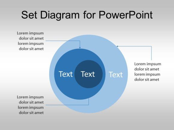 Venn Diagram Template For Powerpoint