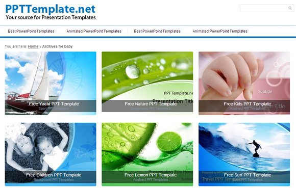 free downloadable microsoft powerpoint templates - top free websites where to download microsoft templates
