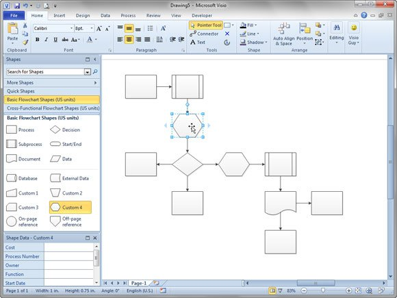 powerpoint flowchart template free - top free websites where to download microsoft templates