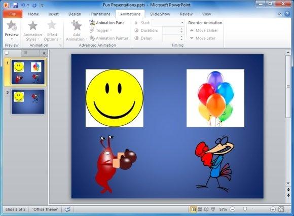 how to make your rank work creative fun