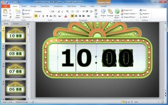 ppt flash timer free download free apps and shareware