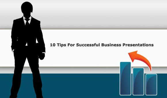 Business Presentation Tips - The Top 8 Business - YouTube