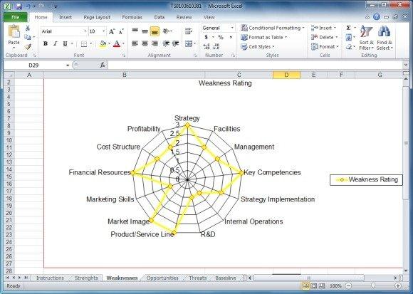 How To Create A Template In Excel 2007