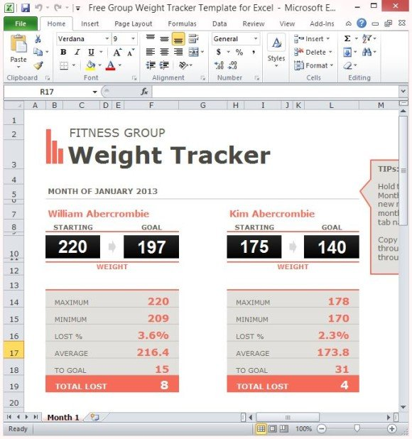 free templates for excel