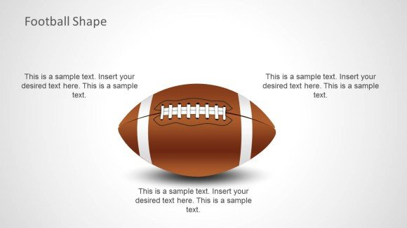 Free Super Bowl PowerPoint Template