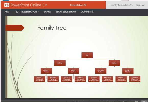 Online Presentation Maker To Make Presentations, Banners, Ads For Free