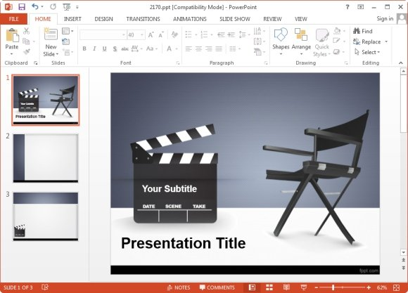 PowerPoint: Guides, Tips and Help - Dartmouth College