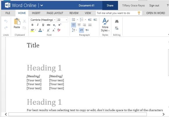 how to create team wikis for projects in word powerpoint