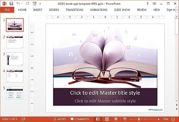 Best Free Powerpoint Templates For Teachers Powerpoint