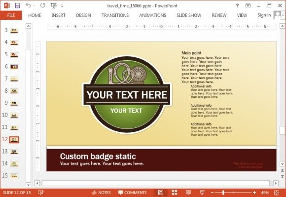 Where Is Insert Clipart In Powerpoint 2013