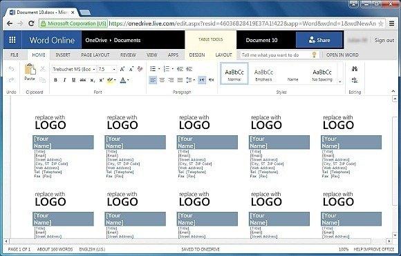 best websites for making business cards powerpoint presentation. Black Bedroom Furniture Sets. Home Design Ideas
