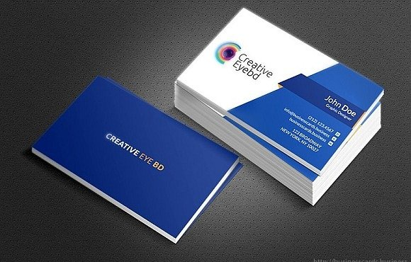 Best websites for making business cards powerpoint for Busness card template